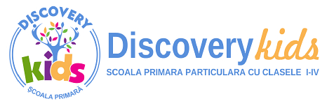 Discovery Kids - Scoala Primara